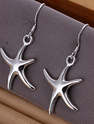 Vilin Women's Sea Star Earrings