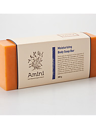 [Amini] Natural atopy skin major care handmade product MoisturizingBody Soap Bar