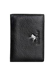 Victory Polo Unisex's The Large Capacity Card & ID Holders