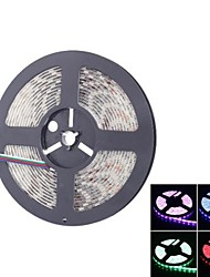 300x5050 72W 2000LM IP65 Waterproof RGB Light LED Strip Light (5-Meter/12V)
