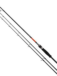 Joy Together Spinning Fishing Rod 2.1m with M/ML Double Tips