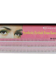 126Pcs Synthetic Eyelash Extention False Eyelash