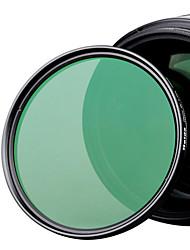 filtre cpl classe haida ProII ultra mince multi-couches pour hs canon SX50