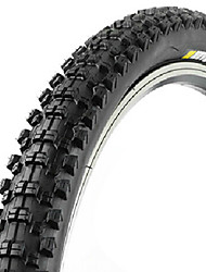 KENDA 26*2.35 Rubber Bike Black 60TPI Tire