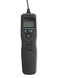 controle remoto timer para Canon 1D / 1Ds / EOS5D / 50d / 40d / 30d / 20d / 10d