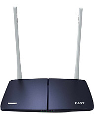 fw306r rápido router inalámbrico a través de la pared 300m wifi