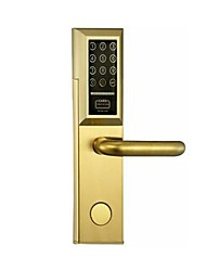 ID Card Password Used for Home or Office Hotel Door Lock for PY-8811