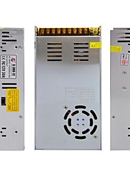 Xinyuanyang® S-360-12 12V30A Power Supply Transformer for LED Light Bulb - Silver (AC 110-220V)