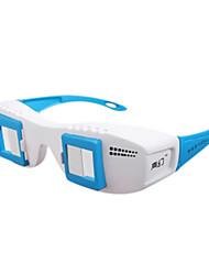 split-screen geral óculos 3D para computador tv