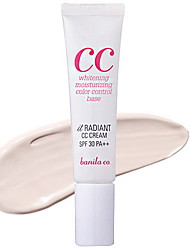 banila co. ele radiante cc creme SPF 30 pa ++ 30ml