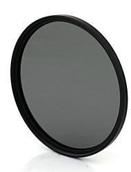 SERK gris filtro de gradiente 62mm / gris claro / gris oscuro para el canon