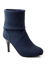 Women's Shoes Fashion Stiletto Heel Suede Ankle Boots More Colors available