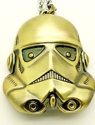 star wars la vieille stormtroopers république collier cosplay