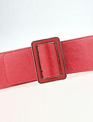Women's Fashionable Vintage Wide Belt