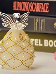 Noiva / Dama de Honor / Menina das Flores / Portador do Anél Presentes Piece / Set Itens de Cristal Glamorouso / ClássicoCasamento /