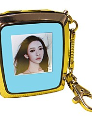 VOVIN  Mini 1.5 Inch Digital Photo Frame with Key Ring