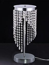 MAISHANG® Crystal Table Lamps , Modern/Comtemporary Metal