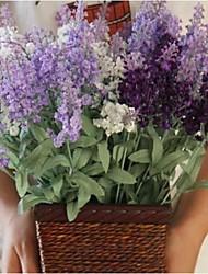 Kabel Lavendel Künstliche Blumen
