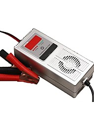 CLEN 12V7A Negative Pulse Desulfation Powered Wheelchair Battery Charger