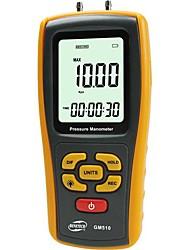 Benetech давление gm510 манометр