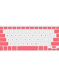 "Dual Color Protective Keyboard Cover for 13.3"" Macbook Air/Pro/Pro with Retina Display (Assorted Colors)"