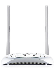 TP-LINK ADSL  Modem 300M Though-wall Wireless Router Wireless ALO