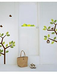 JiuBai™ Tree Home Decoration Wall Sticker Wall Decal