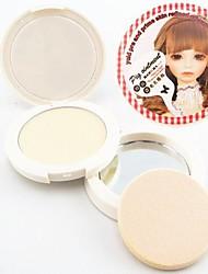 1 Basi per il viso Secco Crema Controllo / Minimizzare di pori Viso