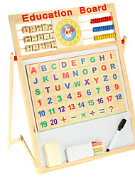 Multi-functional Magnetic Education Drawing Board Toys