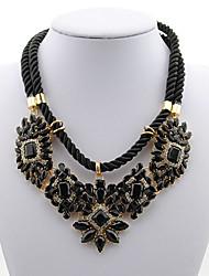 Dawi hochwertigen Kragen westlichen Stil Mode-Kette