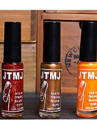 1pcs nail art striping brosse à bouteille nail art stylo de peinture no.13-22 (de couleurs assorties)
