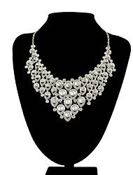 Taoyuan's  Star Diamond Earring Necklace