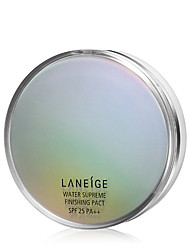 Laneige Water Supreme Finishing Pact SPF25