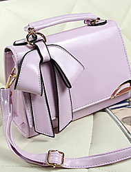 SSH Vogue Candy Color Bow Hand Bag cream,Light Green,Yellow,Purple63
