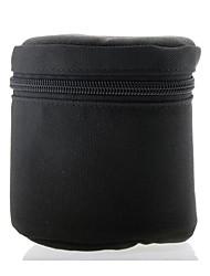 SAFROTTO e10 Schutz gepolsterte Nylon-Kameraobjektiv Fall Objektivbeutel E-10 (110mm x 95mm x 95mm)
