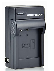 DSTE DC95 Charger U.S. Regulatory Feet Flat Plug for NP-BN1 Battery Sony TX5 W310  W350 W380 WX7 Camera