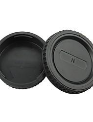 uwinka л-r2 g18003 крышка объектива для Nikon D5100 / D7000 / D3100 / D3200 / D90 / D60