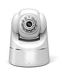 HD 720P Indoor CMOS Mini IP Camera for L807P for Baby Monitor with IR-Cut and Night Vision