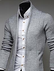homens ds toda a partida custom fit casaco de lazer