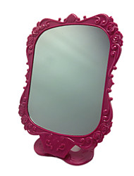 Mirror 1 22*16*2.3 Red