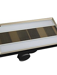 Integrated ceiling air conditioning heater air superconducting Yuba lighting and ventilation integrated machine 220V