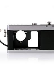 système d'alimentation Westage sh-GL01 gopro pour gopro 3 +, gopro 3 - noir + argent