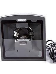 650 нм лазер считывания штрих-кода сканер штрих-кодов Ручной автоматический поиск