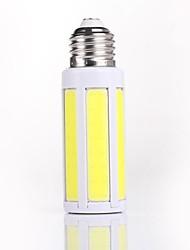 9W E26/E27 LED Corn Lights T 6+1 COB 750-850LM lm Natural White Decorative AC 220-240 / AC 110-130 V