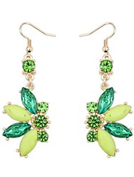 fashion Flowers All-match Earrings(More Colors)
