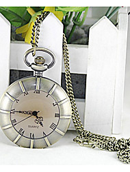 Hoko British Royal Vintage Pocket Watch Sweater Chain 2315-35