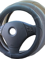 LEBOSH™ The Wavy Pattern Steering Wheel Cover