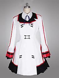 cecilia stratos infinita cosplay traje alcott