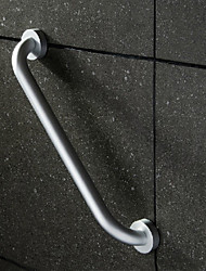 Grab Bar, Aluminum Material Anodizing Finish,Bathroom Accessory