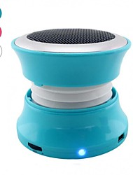 Mini Portable Wireless Bluetooth Speaker Supports Handsfree Functions